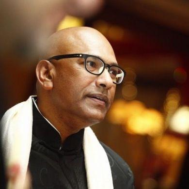 Dr. Rodwin Bahadur