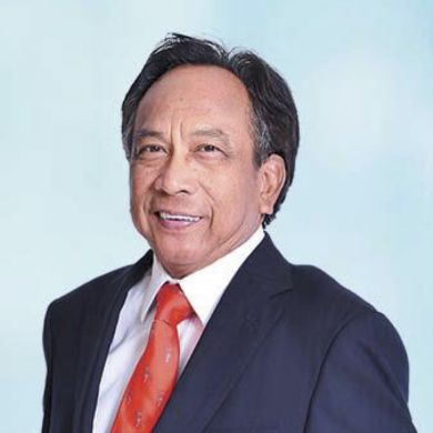 Datuk Ali Kadir